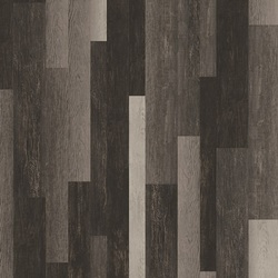 Expona 0,55PUR 4067 | Dark Recycled Wood